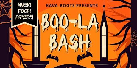 Boo-La Bash tickets