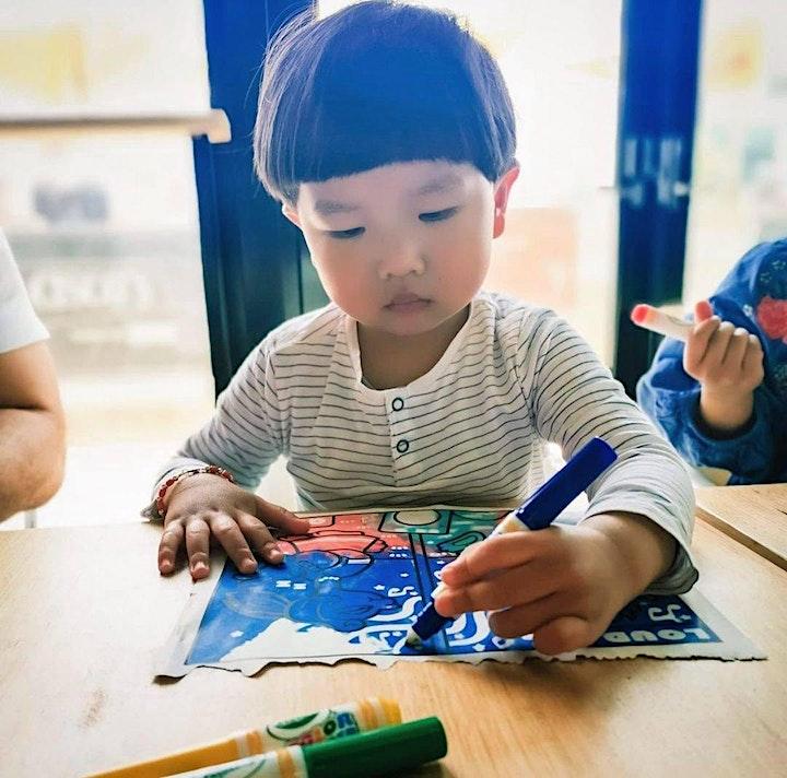 Play at Home Baby & Toddler image