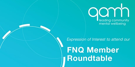 FNQ Member Roundtable tickets