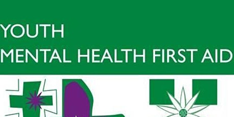 Youth Mental Health First Aid Training -   (Booked Out) tickets