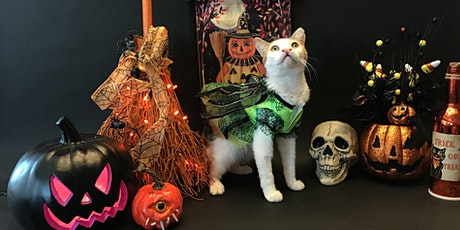 Halloween Event at  Trueheart Haven by Milo's Sanctuary tickets