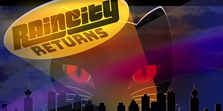 Raincity Returns: Halloween @ The Wise with Guests tickets