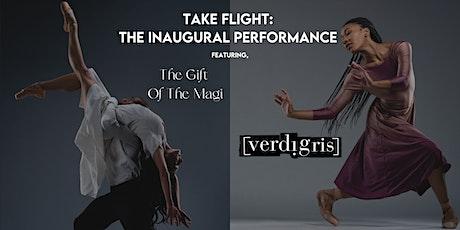 Take Flight: The Inaugural Performance - November 21 tickets
