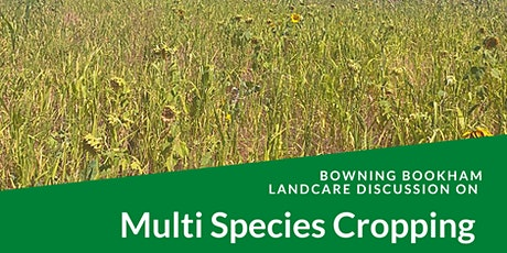 Landcare on Farms | Multi Species Cropping - virtual field day tickets