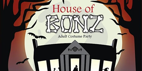 House of BONZ tickets