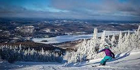 Ski - Mont Tremblant billets