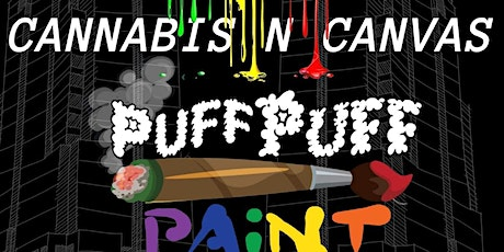 Who's Better Puff N Paint tickets