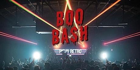 Boo Bash 2021 tickets