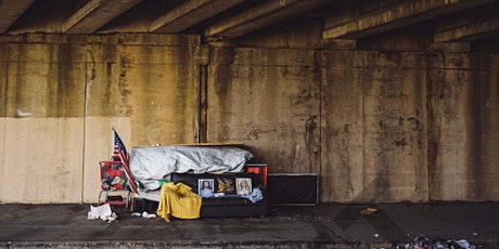 Community Perspectives on Homelessness and Homeless Serving Facilities tickets