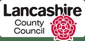 Haslingden Library logo