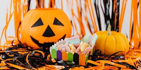 Trunk-Or-Treat at Changes tickets