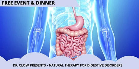 Digestion (IBS, Crohn's, Ulcerative Colitis, Gerd)  Oct 19th 2021 tickets