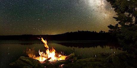 Fireside Teachings & Meditation tickets