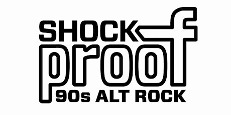 Shock Proof Friday, October 22, 7pm tickets