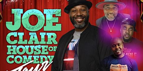 Tru Soul House of comedy tour tickets