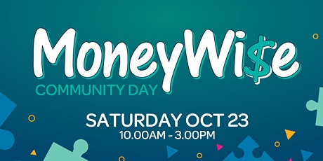 Money Wise Community Day tickets