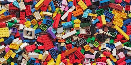 Summer Lego club I Batemans Bay tickets