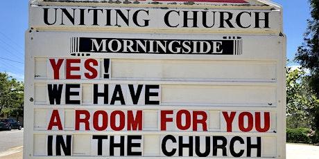 Morningside Uniting Church Sunday Service tickets