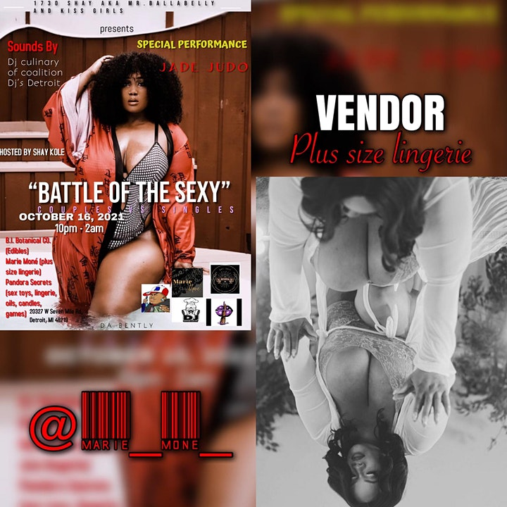 """Battle of The Sexy  """"Couples vs Singles"""" image"""