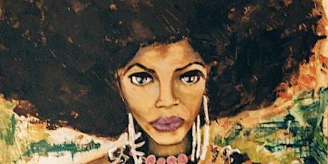African Art Exhibit tickets