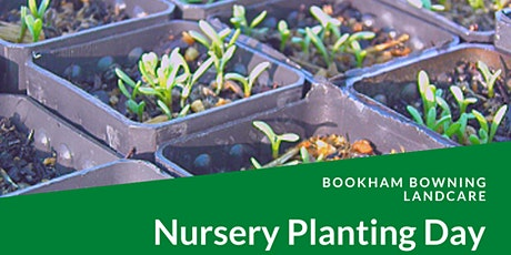 Nursery Planting Day tickets