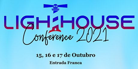 Lighthouse Conference 2021 tickets