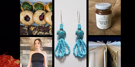 Shop The Cotton Factory Fall Market tickets