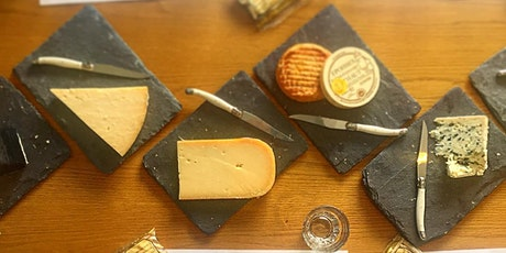 Artisan Cheese & Wine Matching tickets
