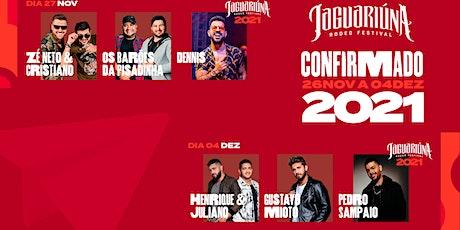 Jaguariúna Rodeo Festival - Viva Viagens tickets