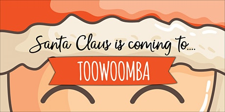 2021 Toowoomba QRI Christmas Party tickets