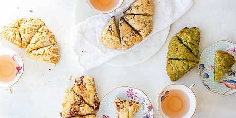 Filipino-inspired Afternoon Tea Tasting Experience tickets