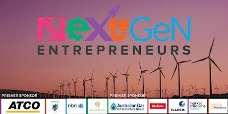 NextGen Entrepreneurs - Workshops tickets