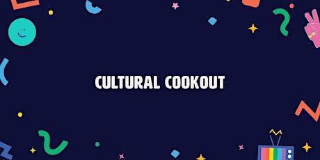 Cultural Cookout | Diversity Fest tickets
