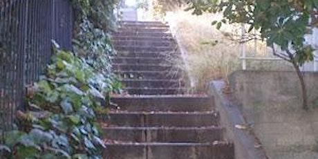 Secret Staircases of Garvanza and Poppy Peak tickets