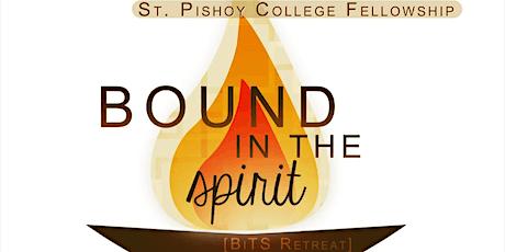 BiTS Thanksgiving Retreat tickets