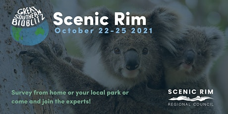 Scenic Rim BioBlitz - Duck Creek Road tickets