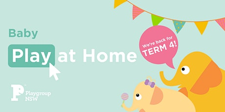 Play at Home Baby tickets