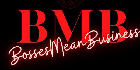 BMB Pop-up Shop tickets
