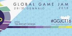 Global Game Jam 2016 - Catania