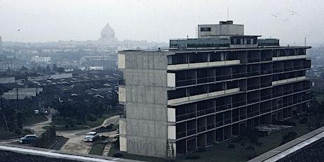 RFC Lectures: Ambassadors of Modernism tickets
