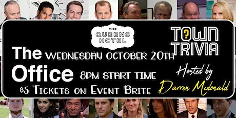 The Office Trivia Night @ The Queens tickets