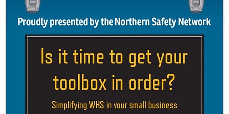 Tools for Your Toolbox 2021 -  Session 6 - Workers Comp & Recovery at Work tickets