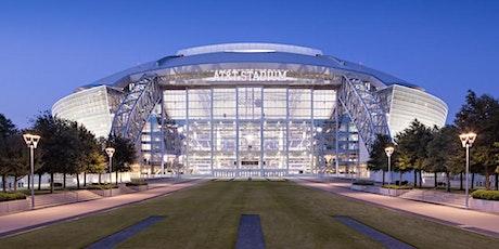 ATT INVITATIONAL FOOTBALL GAME - SPACE CITY HEAT vs PHOENIX OUTLAWS tickets