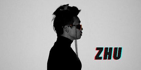 ZHU @ AYU MOONBEAM Las Vegas GUESTLIST - THURSDAY, OCT 21, 2021 tickets