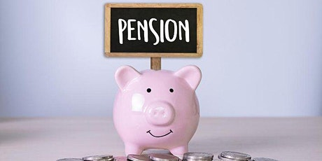 Retirement: Age Pension & Your Choices tickets