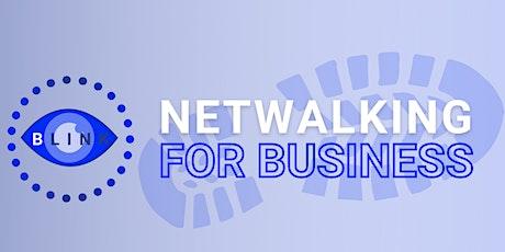 BLINK Business Netwalk - Moira Furnace, Swadlincote tickets