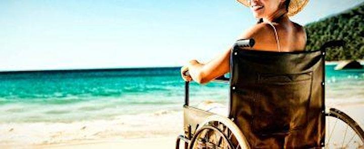 Imagen de Inscripción Presencial Foro sobre Turismo Accesible
