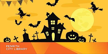 Spooky Family Fun Trivia tickets