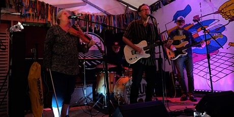 Bob Collum & the Welfare Mothers plus guests @ The Betsey Trotwood tickets