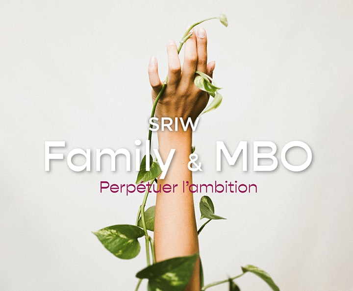 Image pour WORKSHOP SRIW FAMILY & MBO